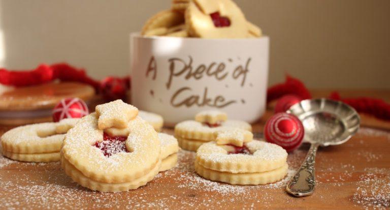Wihnachtsbäckerei