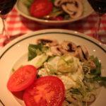 sehr leckere Salate