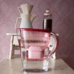 [Werbung] Heißes und Kaltes mit dem BRITA Tischwasserfilter genießen