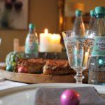 [Anzeige] Zwiebelkuchen vonne Omma und Rheinfels Quelle aus'm Pott gehören zusammen