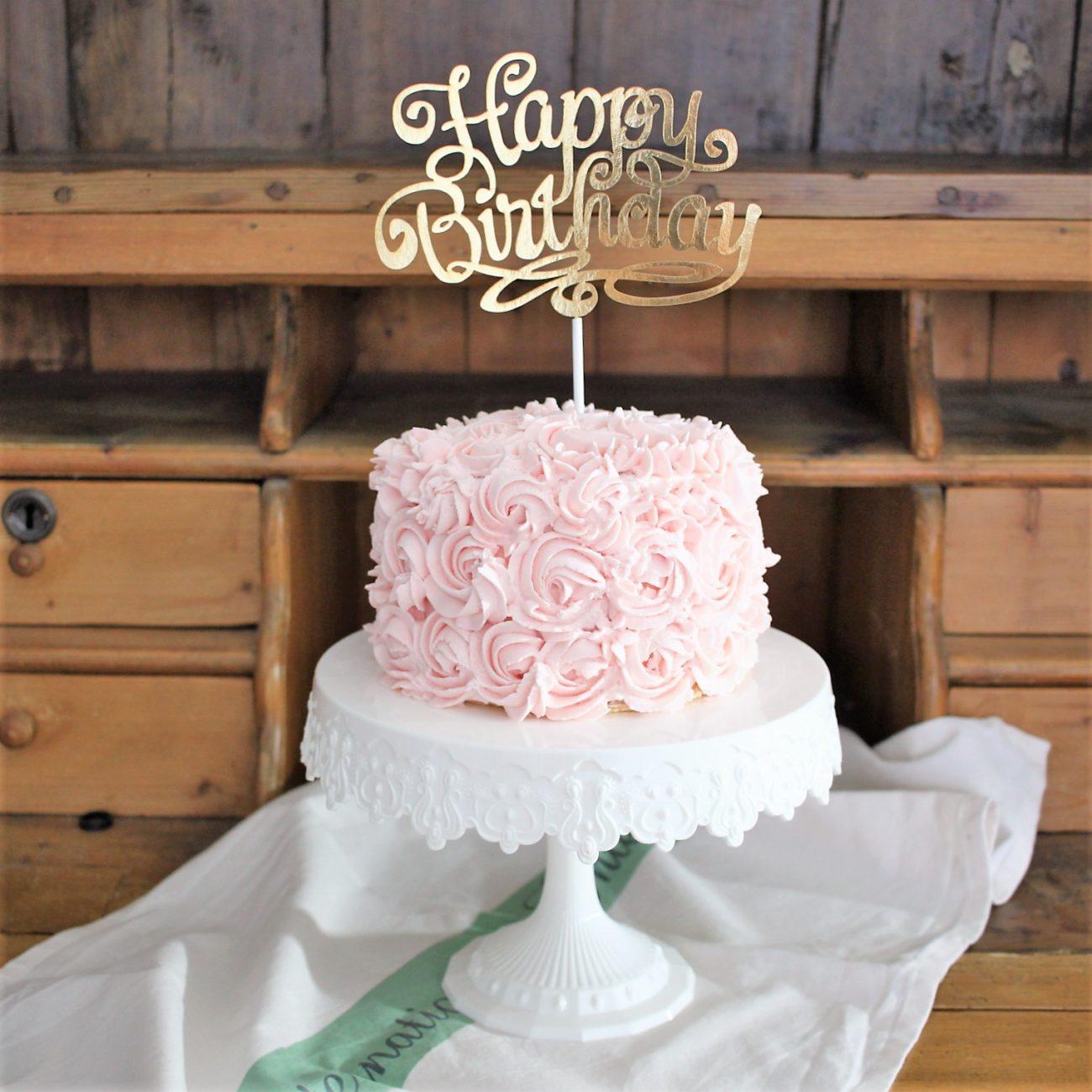 Shop Geburtstags Party