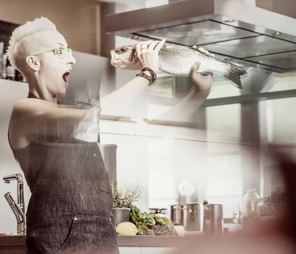 Gewinne einen Kochkurs mit Pia-Engel Nixon