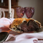 Rinderfilet Wellington