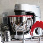 Ein Leben ohne Küchenmaschine ist möglich, aber sehr mühsam