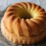 Mandelkuchen - Backen ohne Mehl
